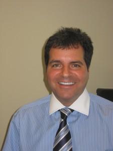 Frank Gaspari