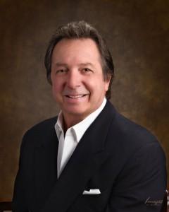 Mike Stramaglio