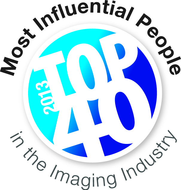 The week in imaging 39 s top 40 most influential people in for Twii