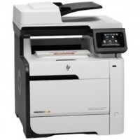 HP Unveils Industry's First Mopria-Certified MFP | ENX Magazine ...