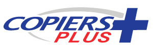 COPIERS PLUS LOGO