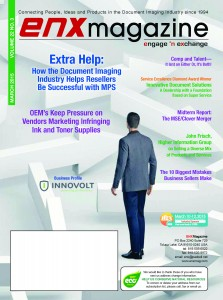 ENX MARCH 2015 COVER