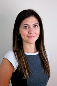 Jenna Stramaglio