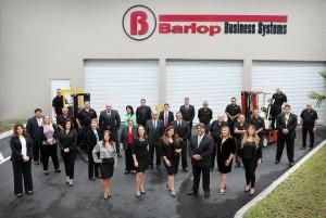The Barlop Team