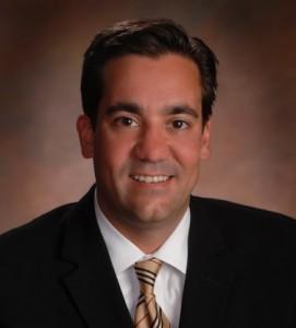 Brent Simone, President