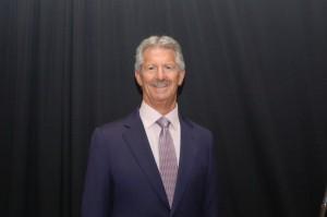 Larry Weiss, President