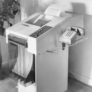 Xerox Telecopier 200