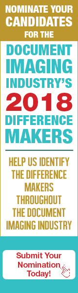 2018 Difference Makers nomination