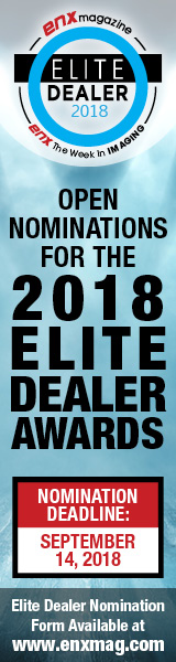 Elite Dealer Nomination