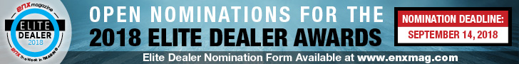 Elite Dealer Nomination Skyscraper banner