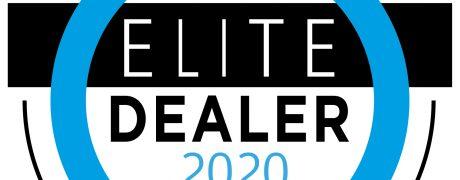 Elite Dealer 2020 logo