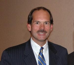 Ray Belanger, President, Bay Copy