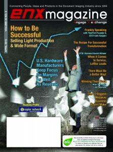 ENX APRIL 2015 COVER