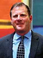 Brad Knepper President