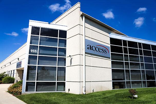Corporate Headquarters in Waukee, IA