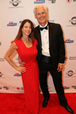 President of Repeat Business Systems, Dawn Abbuhl, with husband and CEO John Abbuhl.