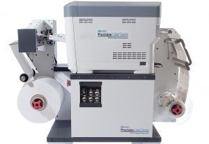 Muratec PLS-2112 label printer