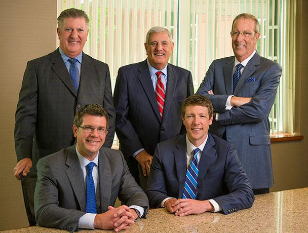 Pictured Back L to R: William Flesch, Thomas Flesch, John Flesch Front L to R: Mark Flesch, Patrick Flesch